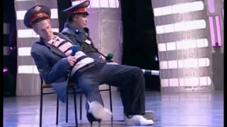 Триод и Диод - КВН 2008 (все выступления сезона)