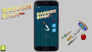 Dagger Shot