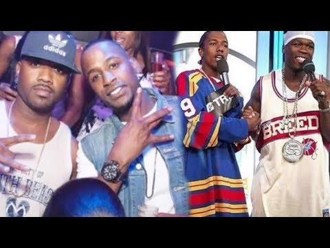 50 Cent beefs with Ray J & Nick Cannon OVER Jackie Long owing him money Mp3