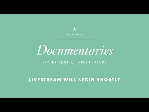 Oscar Week 2017: Documentaries