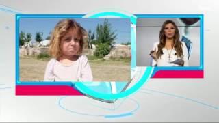 تفاعلكم: قصة سعودية تطوعت لمساعدة اللاجئين في اليونان !