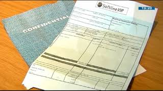 SABC EXPOSE: Fake payslips & bank statements sold in JHB