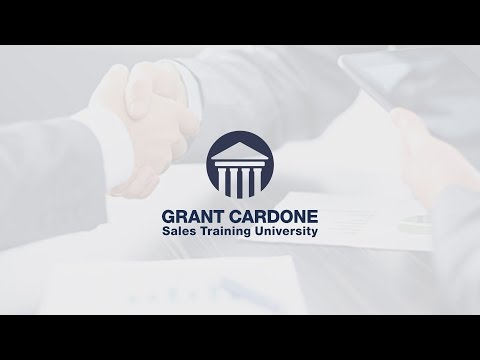 How to Master the Cold Call – Cardone University Support Webinar