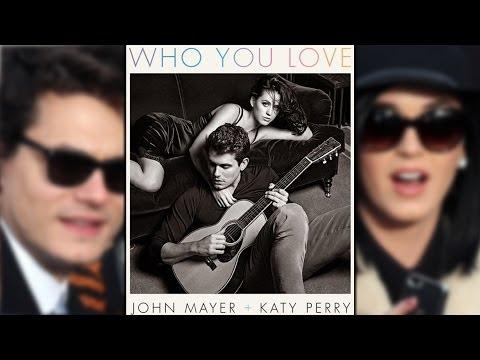Katy Perry vs. Taylor Swift - Best John Mayer Duet!?