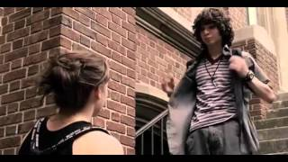 Moose - Stairs dance - Step up 2: The Streets!