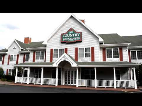 Livingston County Hotels Group Tour Video