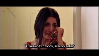 """Невероятная любовь Индера и Сару. """"Клянусь тобой любимая"""""""