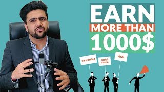 EARN MORE THAN 1000$ | AFFILIATE MARKETING | CLICKBANK | YUGEN NUTRITION AFFILIATE PROGRAM | HINDI
