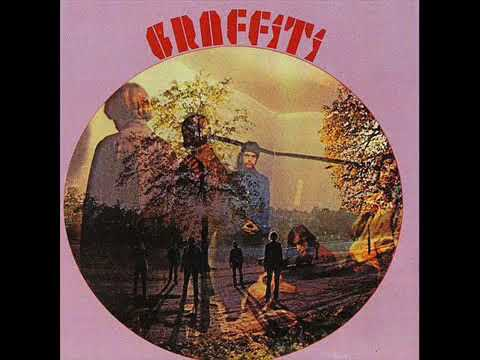 Graffiti - Graffiti 1968 (FULL ALBUM)  (USA)