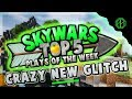 CRAZY NEW SKYWARS GLITCH! - Top 5 SKYWARS PLAYS of the Week