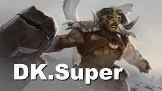 DK.Super Elder Titan Dota 2