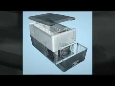 Waeco cf 35 – Top Kühlboxen für hohe Ansprüche - YouTube | {Kühlboxen 41}