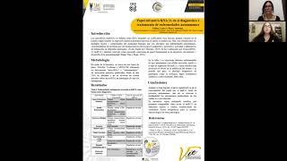 Papel de micro RNA 21 en el diagnóstico y tratamiento de enfermedades autoinmunes