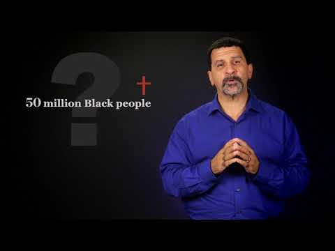 Video with Graphics // African American Studies' Race, Class, and Gender