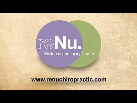 reNuChiropractic Wellness Center in Newark DE
