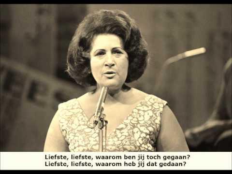 Jan and Ria Hendrikx Je Moet Niet Huilen