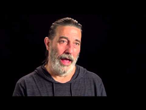 Ciaran Hinds: LAST DAYS IN THE DESERT