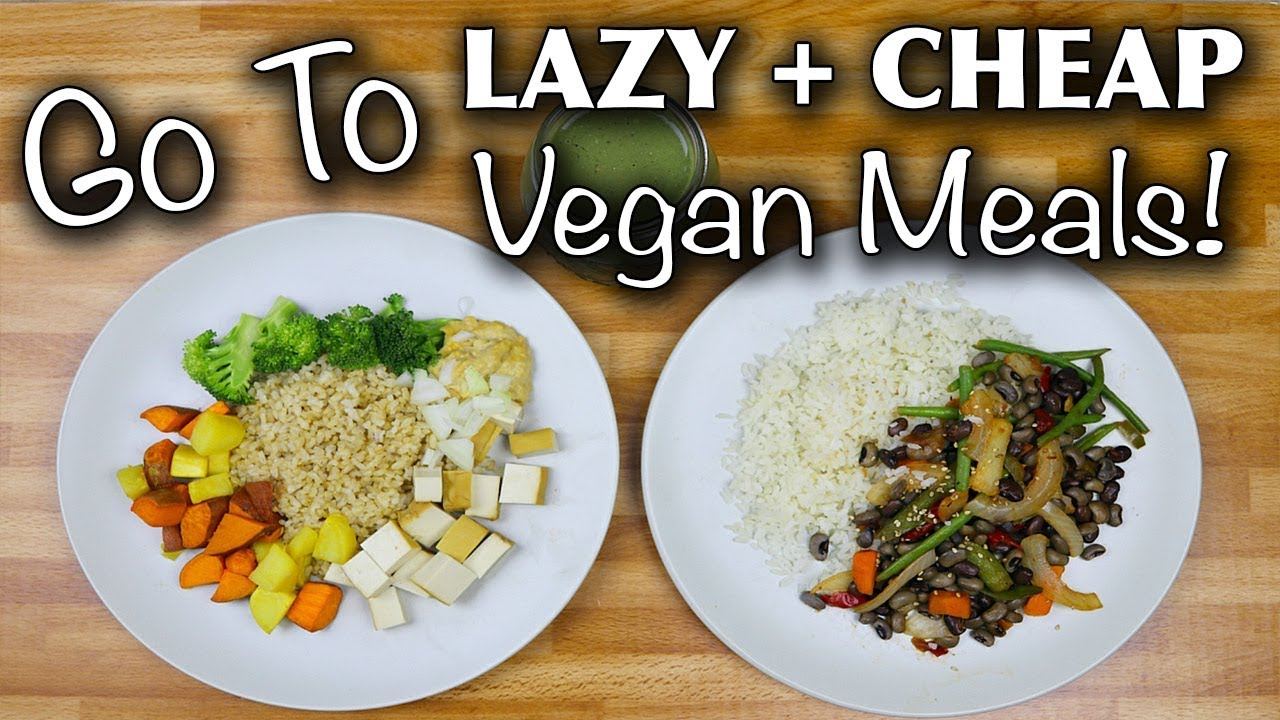 Cheap Vegan Meals Vegan Dinners Cheap Vegan Meal Plan Vegan Recipes Easy Cheap Vegan Budget Delicious Vegan Recipes Healthy Dinner Recipes Healthy Dishes Meal Recipes Forward Take everyone's favorite weeknight meal to the next level with homemade roasted red pepper and tomato pasta sauce.