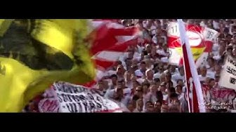 """""""We're Back"""" VfB Stuttgart - Aufstieg 2016/17 (REUPLOAD)"""