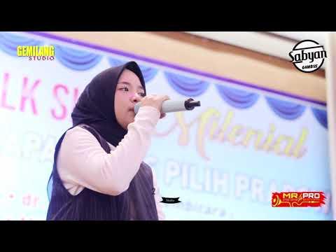Nissa Sabyan - Den Assalam Pemalang