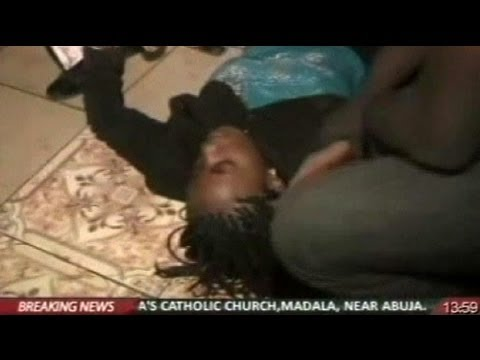 Boko Haram Claims Nigerian Church Bombings