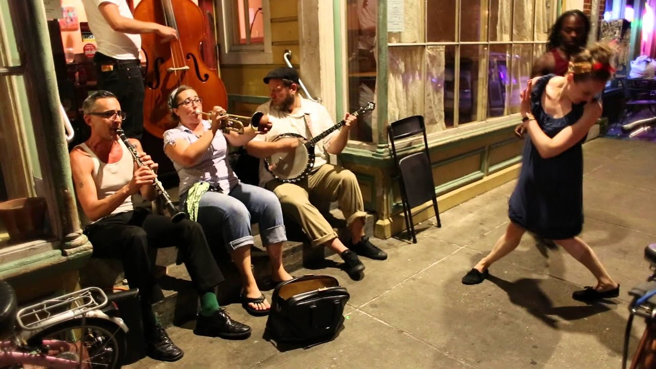 One Note at a Time review – rich study of New Orleans ...