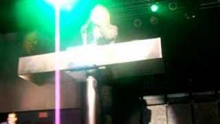 GOWAN -- STYX - BLUE COLLAR MAN - LIVE 2008!!!