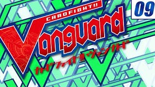 [Sub][Image 9] Cardfight!! Vanguard Official Animation - Kai Loses!!