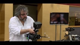The Hobbit: The Desolation Of Smaug, Production Diary 13