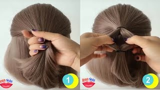 collection of elegant and fantastic hairstyles, short hairstyles