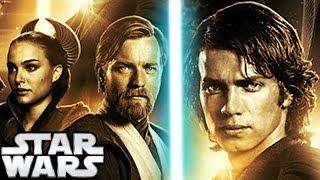 What if Obi-Wan NEVER Followed Padmé to Mustafar? (TEAM BATTLE) - Star Wars Theory