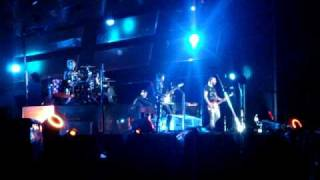 Muse - Man With Harmonica & Knights Of Cydonia - Live At Lancashire County Cricket Ground 4/09/2