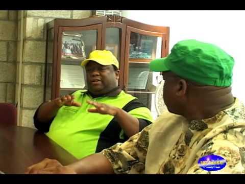 African Professors speak about Apartheid