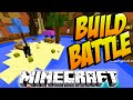 Minecraft BUILD BATTLE #7 with Vikkstar & Woofless