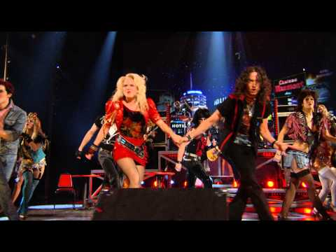 Rock of Ages Enters the Top 50th Longest-Running Broadway Shows List