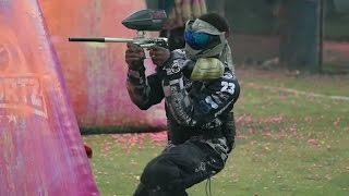 HUGE Pro Paintball NXL Practice: X-Factor, Infamous, Impact, Heat, 187 Crew and AC Dallas