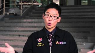 Introduction of facilities in Universiti Sains Malaysia