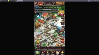 Game Of War Fire Age!  Orb boosts Explained