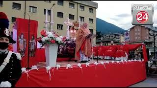 Domodossola Festa patronale 2021