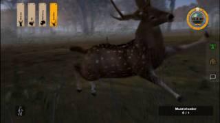 Deer Hunter Tournament PC Gameplay - Ati Radeon 5770