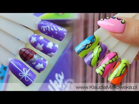 Milka Nails