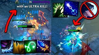 Miracle Rubick EPIC Ultimates Action Dota 2