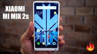 Xiaomi Mi Mix 2s Unboxing : Dual Camera, Snapdragon 845, No Notch
