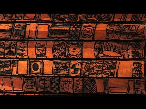 "El Anatsui: Language & Symbols | Art21 ""Extended Play"""