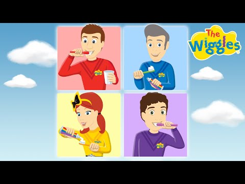 The Wiggles: Brush Your Teeth
