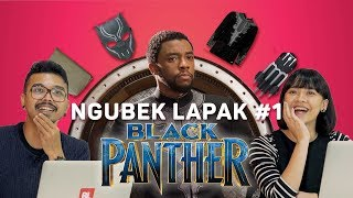 Download Video Review Baju Koko Black Panther, Artefak Vibranium Asli Wakanda, dll | Ngubek Lapak MP3 3GP MP4
