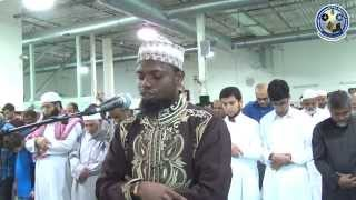 Sh. Okasha Kameny | Friday Salah | Two Quran Narrations