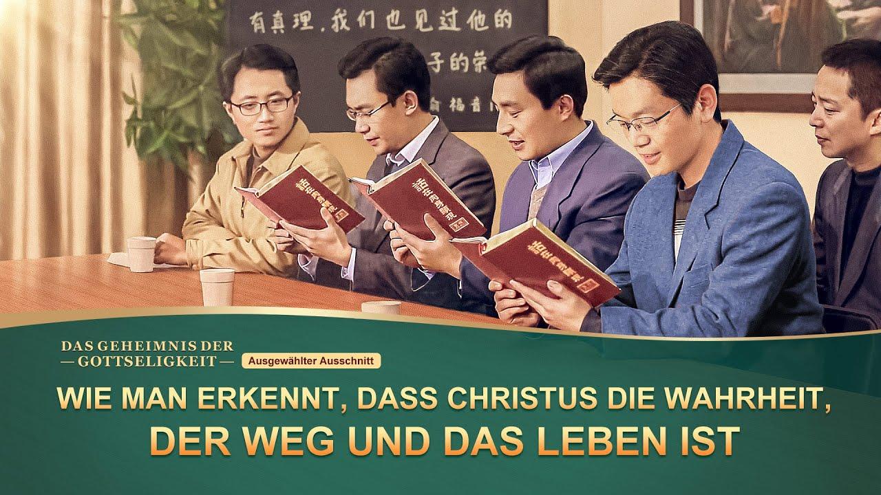 Christlicher Film | Das Geheimnis der Gottseligkeit Clip 5