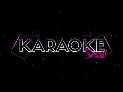ESC & TKO do Karaoke