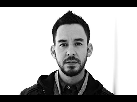 Mike Shinoda's songs - his vocals only [24 Songs]